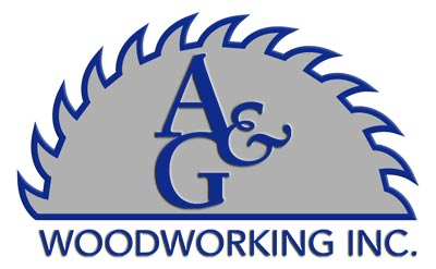 A & G Woodworking, Inc. logo